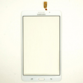 Pantalla Tactil Original Samsung Galaxy TAB 4 SM-T231 T231 Blanca