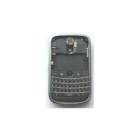 CARCASA BLACBERRY 9000 NEGRA