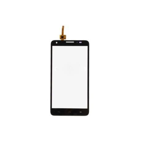 Pantalla Tactil Ventana Tactil Touch Huawei Honor 3X G750 Negra