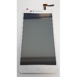 PANTALLA LCD DISPLAY + TACTIL PARA ALCATEL PIXI 4 (6) 9001X - BLANCA