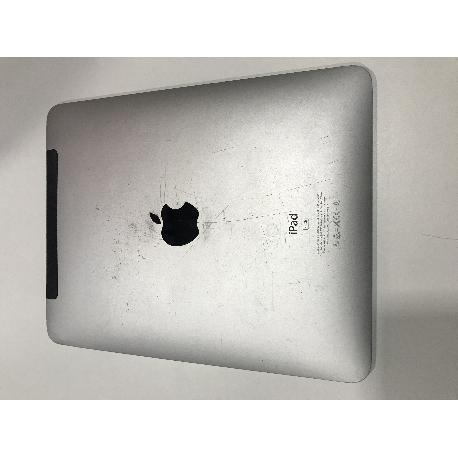 TABLET COMPLETA APPLE IPAD 64GB WIFI 3G A1337 NEGRA - USADA GRADO D