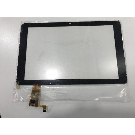 "PANTALLA TACTIL UNIVERSAL TABLET CHINA 10.1""  04-1010-0732 V1 NEGRA"