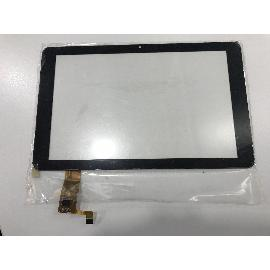 """PANTALLA TACTIL UNIVERSAL TABLET CHINA 10.1"""" 04-1010-0732 V1 NEGRA"""
