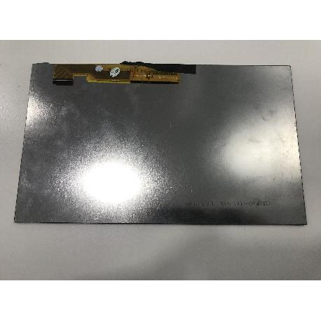 PANTALLA LCD DISPLAY PFP-SL090102-02B , M895WS06-FPC-V01  30PIN