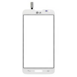 Repuesto Pantalla Tactil Original LG Optimus L90 D405N Blanca