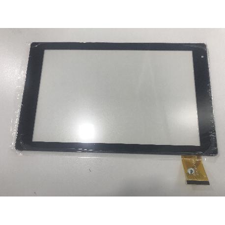 Pantalla Tactil Para Archos 101B Oxygen  HXD-1076-V4.0  - Negra