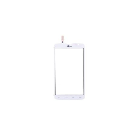 Pantalla Tactil Lg L80 Dual Blanca