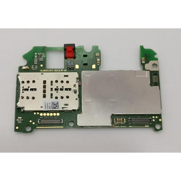 PLACA BASE ORIGINAL PARA HUAWEI NOVA 2 PLUS - RECUPERADA