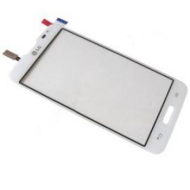 Pantalla Tactil Original LG L70 Blanca