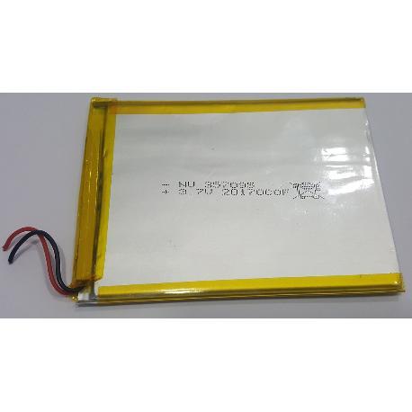 BATERIA ORIGINAL PARA TABLET IBOWIN M710 - RECUPERADA