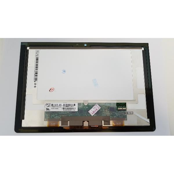 PANTALLA LCD DISPLAY + TACTIL PARA TABLET SONY S, S1 - NEGRA