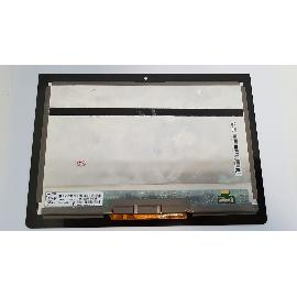 PANTALLA LCD DISPLAY + TACTIL PARA TABLET SONY XPERIA S - NEGRA