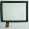 "Pantalla Tactil Universal Tablet china 8"" Bq Curie"