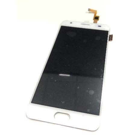 PANTALLA TACTIL + LCD DISPLAY PARA OUKITEL K6000 - BLANCA