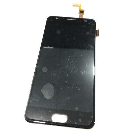 PANTALLA TACTIL + LCD DISPLAY PARA OUKITEL K6000 PLUS - NEGRA