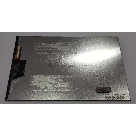 PANTALLA LCD DISPLAY ORIGINAL PARA ODYS TIGERTAB 8 - RECUPERADA