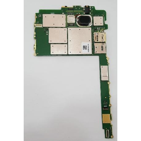 PLACA BASE ORIGINAL PARA VODAFONE SMART TAB 3G - RECUPERADA TARA