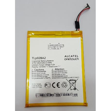 BATERÍA TLP028A2 ORIGINAL  PARA VODAFONE SMART TAB 3G - RECUPERADA