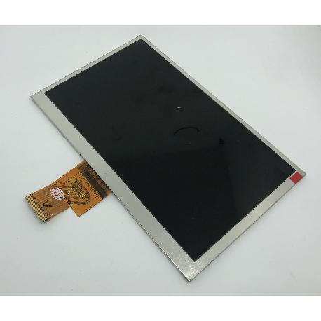 PANTALLA LCD DISPLAY PARA HUAWEI 7 YOUTH S7-701, YOUTH 2 S7-721