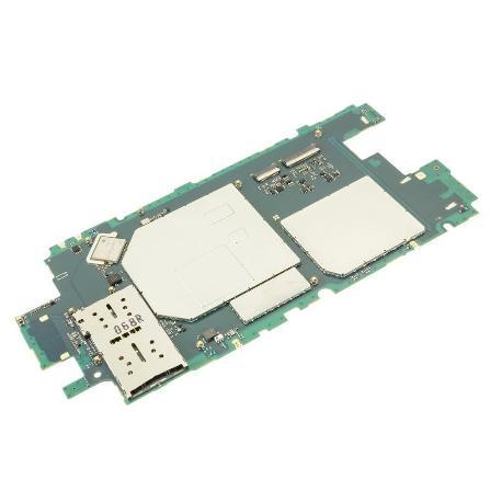 PLACA BASE ORIGINAL PARA SONY XPERIA X COMPACT F5321 32GB LIBRE - RECUPERADA