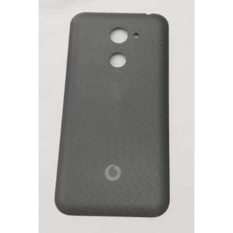 TAPA TRASERA ORIGINAL PARA VODAFONE SMART N8 - GRIS - RECUPERADA