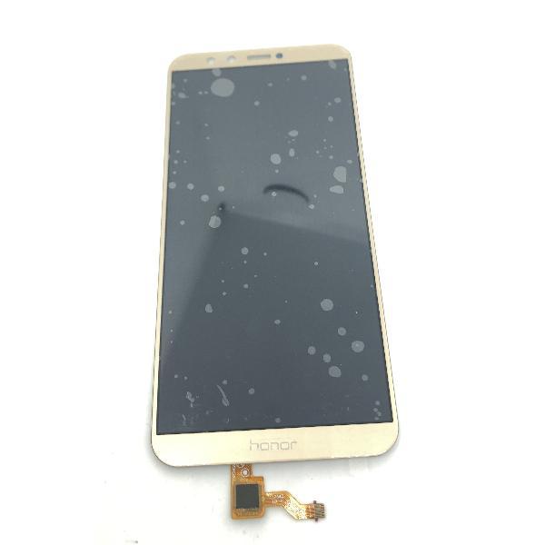 PANTALLA LCD DISPLAY + TACTIL PARA HONOR 9 LITE - ORO