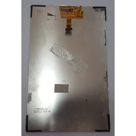 PANTALLA LCD DISPLAY ORIGINAL PARA ARCHOS 80B HELIUM - RECUPERADO