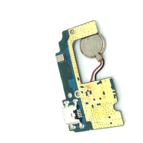 MODULO CONECTOR DE CARGA Y MICROFONO PARA ZTE BLADE A512 - RECUPERADO