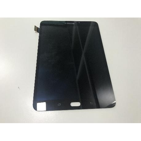 PANTALLA LCD DISPLAY + TACTIL ORIGINAL PARA GALAXY TAB S2 8.0 T710 - NEGRA RECUPERADA