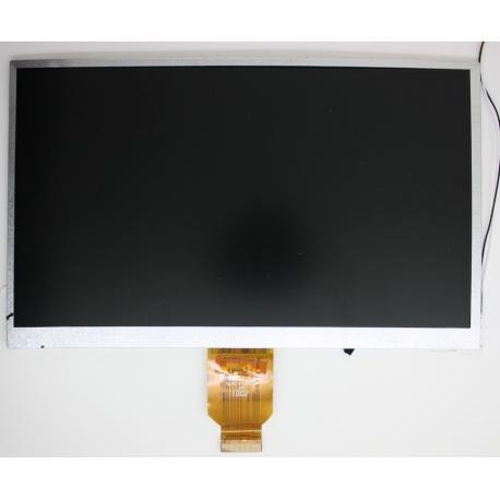 """Pantalla Lcd Display Universal Tablet china 10.1"""" MODELO 2"""