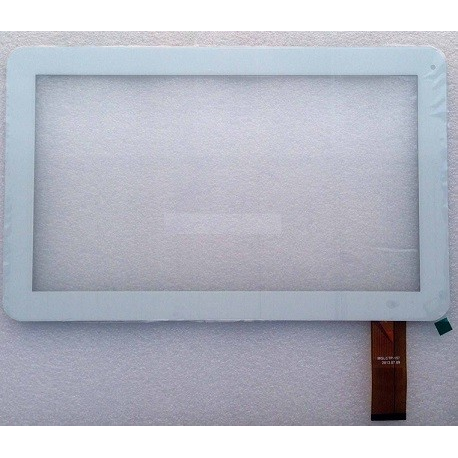 "Pantalla Tactil Universal Tablet china 10.1"" wolder Epsilon blanca"