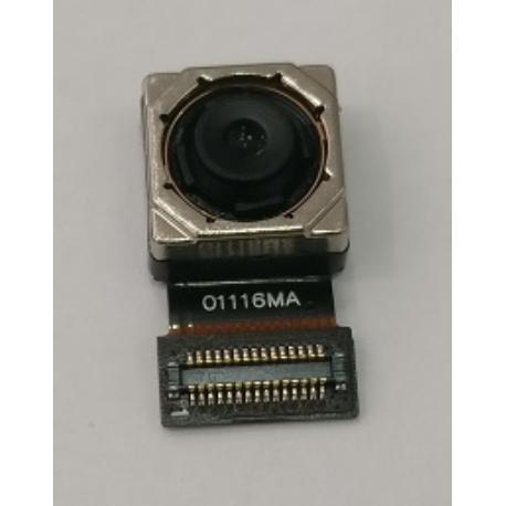 CAMARA TRASERA ORIGINAL PARA VODAFONE SMART V8 VFD 710 - RECUPERADA