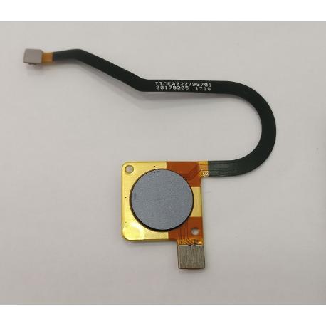 FLEX HUELLA DACTILAR ORIGINAL PARA VODAFONE SMART V8 VFD 710 - RECUPERADO