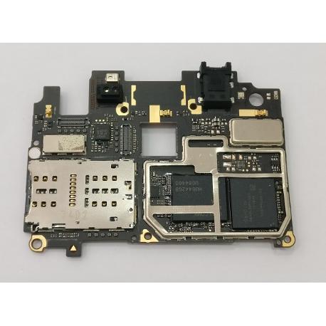 PLACA BASE ORIGINAL PARA VODAFONE SMART V8 VFD 710 - RECUPERADA