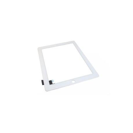 pantalla Con Touch digitalizador tactil Apple Ipad 2 Negro