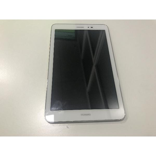 PANTALLA LCD + TACTIL CON MARCO ORIGINAL HUAWEI MEDIAPAD T1 8.0 PRO T1-823L T1-823 S8-701W T1-821L - BLANCA RECUPER