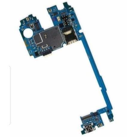 PLACA BASE ORIGINAL PARA LG G4S H735 LIBRE - RECUPERADA