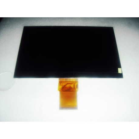 "Pantalla Lcd Display Universal Tablet china 7"" MODELO 8"