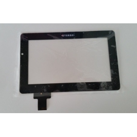 "Pantalla Tactil Universal Tablet china 7"" Tablet Hyundai HDT-713"