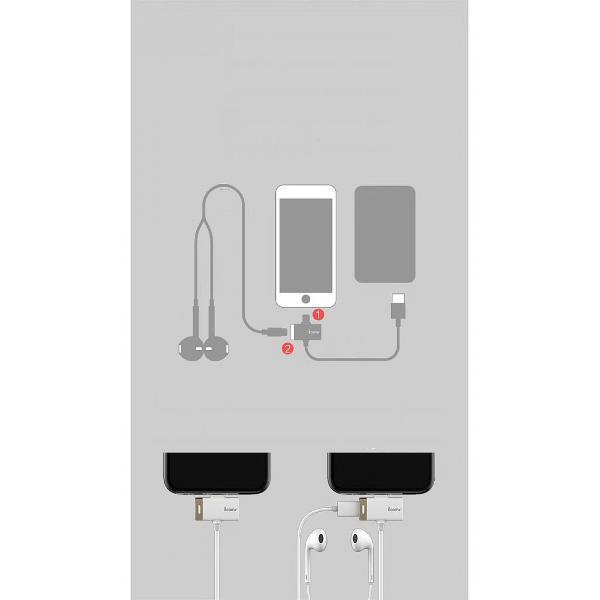 CABLE MULTIFUNCIONAL PARA IPHONE