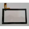 "Pantalla Tactil Universal Tablet china 7"" 0096-V02-0105"