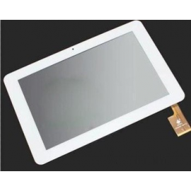 "Pantalla Tactil Universal Tablet china 10.1"" TPC0323 VER1.0 Blanca"