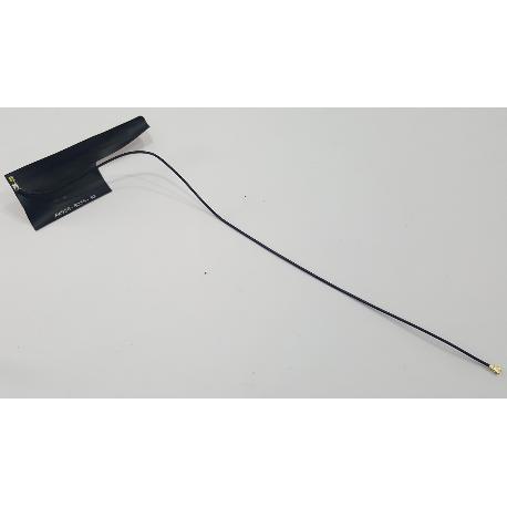 ANTENA 3G CON CABLE COAXIAL ORIGINAL PARA ODYS PRO Q8+ - RECUPERADA