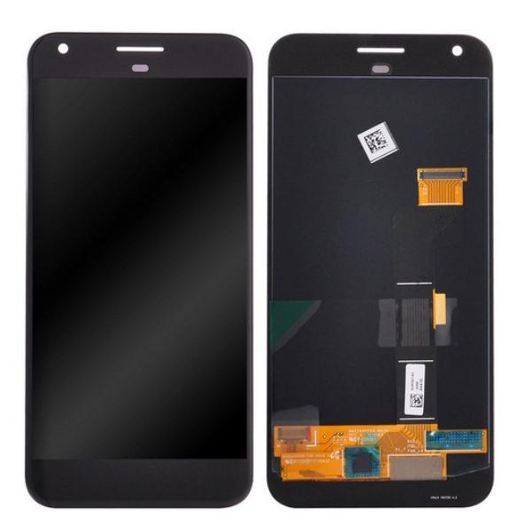 PANTALLA LCD DISPLAY + TACTIL PARA GOOGLE PIXEL - NEGRA