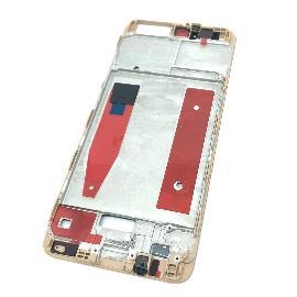 CARCASA FRONTAL DE LCD PARA HUAWEI P10 - ORO