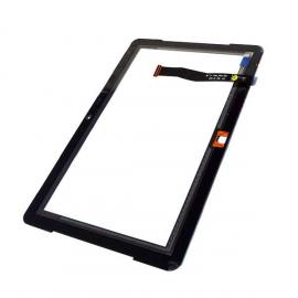 Pantalla Tactil Original Samsung Smart Pc ATIV XE500T Negra