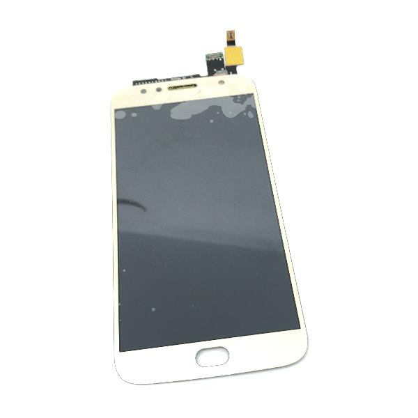 PANTALLA LCD DISPLAY + TACTIL PARA MOTO G5S PLUS - ORO
