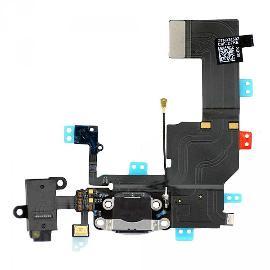 FLEX CONECTOR DE CARGA Y MICROFONO PARA IPHONE 5C - RECUPERADO