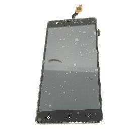 PANTALLA LCD + TACTIL PARA ELEPHONE C1 MINI - NEGRA