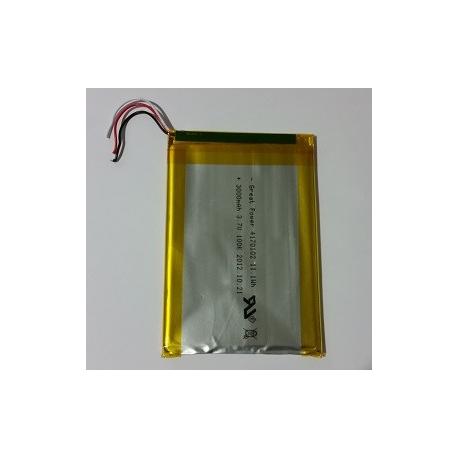 Bateria Original Carrefour CT710 Recuperada
